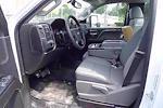2021 Silverado 5500 Regular Cab DRW 4x2,  Cab Chassis #CM68797 - photo 6
