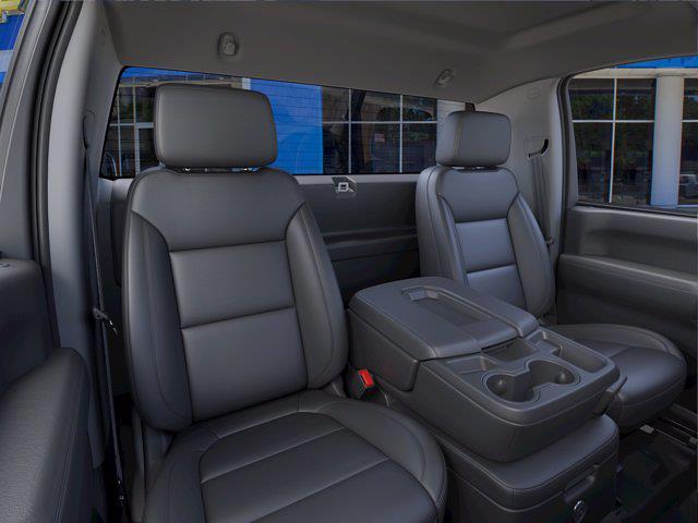 2021 Chevrolet Silverado 2500 Regular Cab 4x2, Pickup #CM73379 - photo 13