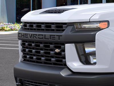 2021 Chevrolet Silverado 2500 Regular Cab 4x2, Pickup #CM73379 - photo 11