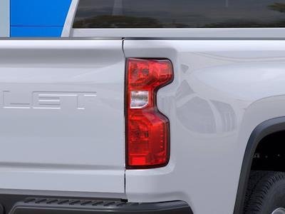2021 Chevrolet Silverado 2500 Regular Cab 4x2, Pickup #CM73379 - photo 9