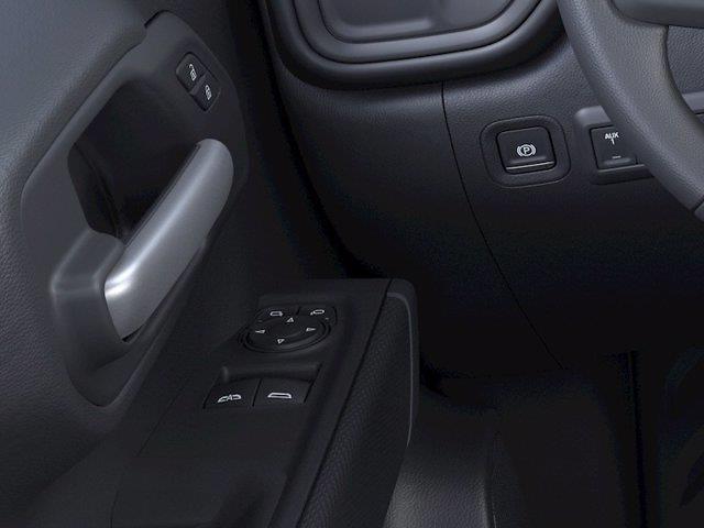 2021 Chevrolet Silverado 2500 Regular Cab 4x2, Pickup #CM73448 - photo 19