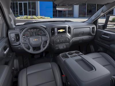 2021 Chevrolet Silverado 2500 Regular Cab 4x2, Pickup #CM73448 - photo 12