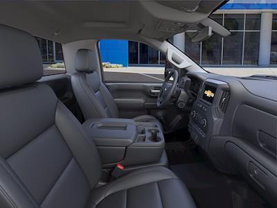 2021 Chevrolet Silverado 2500 Regular Cab 4x2, Pickup #CM73448 - photo 14