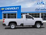 2021 Chevrolet Silverado 2500 Regular Cab 4x2, Pickup #CM73448 - photo 5