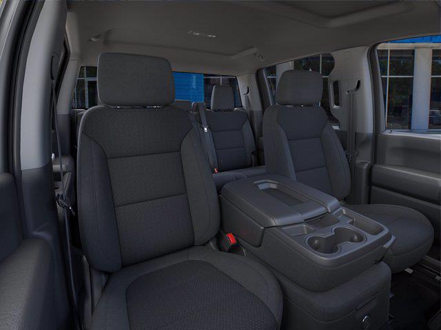 2021 Chevrolet Silverado 2500 Crew Cab 4x4, Pickup #CM74344 - photo 13