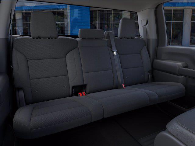 2021 Chevrolet Silverado 2500 Crew Cab 4x4, Pickup #CM74344 - photo 14