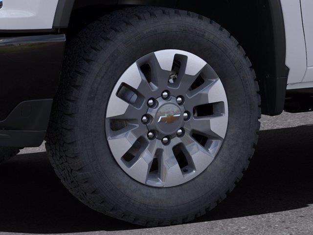 2021 Chevrolet Silverado 2500 Crew Cab 4x4, Pickup #CM74344 - photo 7