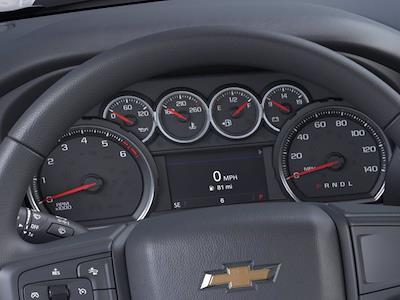 2021 Chevrolet Silverado 2500 Crew Cab 4x4, Pickup #CM74344 - photo 15