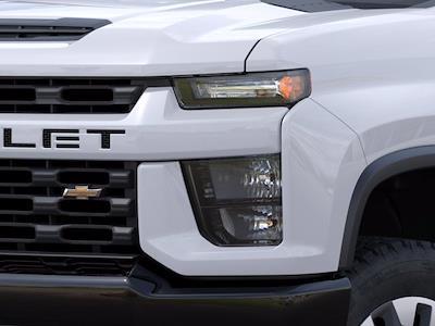 2021 Chevrolet Silverado 2500 Crew Cab 4x4, Pickup #CM74344 - photo 8