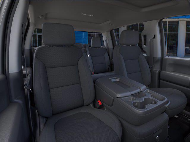 2021 Chevrolet Silverado 2500 Crew Cab 4x4, Pickup #CM74350 - photo 13