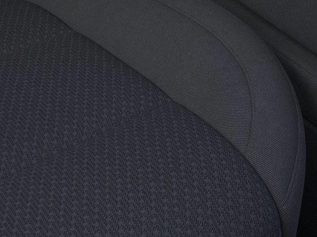 2021 Chevrolet Silverado 2500 Crew Cab 4x4, Pickup #CM74350 - photo 18