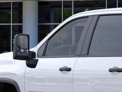 2021 Chevrolet Silverado 2500 Crew Cab 4x4, Pickup #CM74350 - photo 10