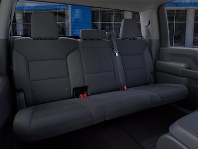 2021 Chevrolet Silverado 2500 Crew Cab 4x4, Pickup #CM74350 - photo 14