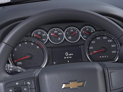 2021 Chevrolet Silverado 2500 Crew Cab 4x4, Pickup #CM74350 - photo 15