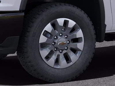 2021 Chevrolet Silverado 2500 Crew Cab 4x4, Pickup #CM74350 - photo 7