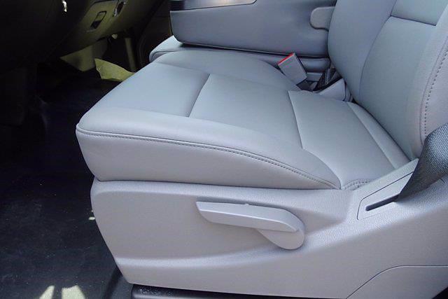 2021 Chevrolet Silverado 5500 Regular Cab DRW 4x4, PJ's Landscape Dump #CM74931 - photo 12