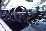 2021 Chevrolet Silverado 5500 Regular Cab DRW 4x4, PJ's Landscape Dump #CM74931 - photo 10