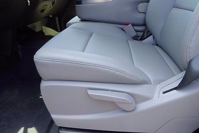 2021 Chevrolet Silverado 5500 Regular Cab DRW 4x4, PJ's Landscape Dump #CM74932 - photo 12
