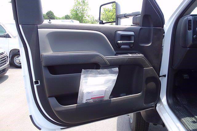 2021 Chevrolet Silverado 5500 Regular Cab DRW 4x4, PJ's Landscape Dump #CM74932 - photo 15