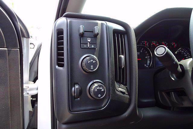 2021 Chevrolet Silverado 5500 Regular Cab DRW 4x4, PJ's Landscape Dump #CM74932 - photo 16