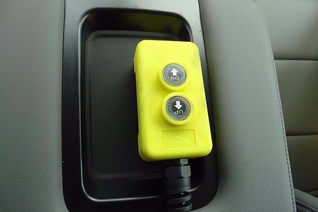 2021 Chevrolet Silverado 5500 Regular Cab DRW 4x4, PJ's Landscape Dump #CM74932 - photo 21