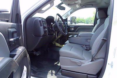 2021 Chevrolet Silverado 5500 Regular Cab DRW 4x4, PJ's Landscape Dump #CM74932 - photo 11