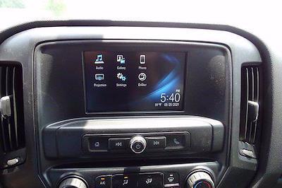 2021 Chevrolet Silverado 5500 Regular Cab DRW 4x4, PJ's Landscape Dump #CM74932 - photo 19