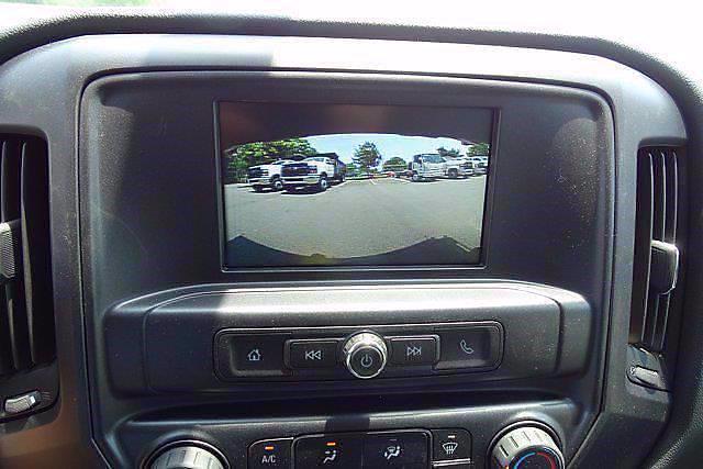 2021 Chevrolet Silverado 5500 Regular Cab DRW 4x4, PJ's Landscape Dump #CM74933 - photo 17