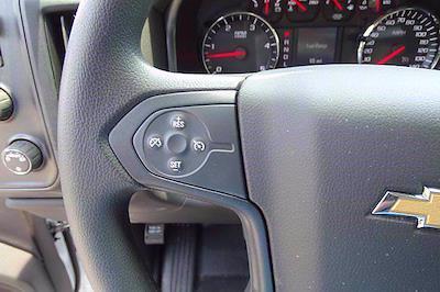 2021 Chevrolet Silverado 5500 Regular Cab DRW 4x4, PJ's Landscape Dump #CM74933 - photo 12