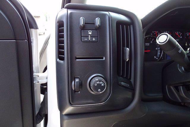 2021 Chevrolet Silverado 4500 Regular Cab DRW 4x2, PJ's Platform Body #CM75180 - photo 12