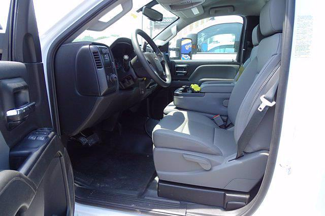 2021 Chevrolet Silverado 4500 Regular Cab DRW 4x2, PJ's Platform Body #CM75180 - photo 7