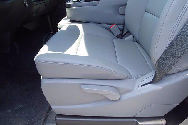 2021 Chevrolet Silverado 4500 Regular Cab DRW 4x2, PJ's Platform Body #CM75180 - photo 8
