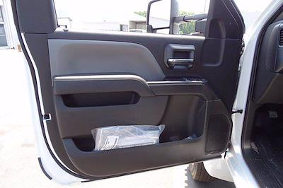 2021 Chevrolet Silverado 4500 Regular Cab DRW 4x2, PJ's Platform Body #CM75180 - photo 11