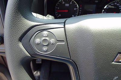 2021 Chevrolet Silverado 4500 Regular Cab DRW 4x2, PJ's Platform Body #CM75180 - photo 13