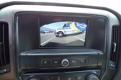 2021 Chevrolet Silverado 4500 Regular Cab DRW 4x2, PJ's Platform Body #CM75180 - photo 17