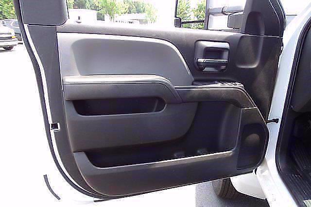 2021 Chevrolet Silverado 5500 Regular Cab DRW 4x2, PJ's Landscape Dump #CM75181 - photo 12
