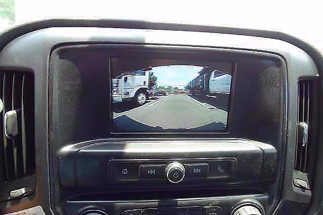 2021 Silverado 5500 Regular Cab DRW 4x2,  PJ's Truck Bodies Landscape Dump #CM75181 - photo 19