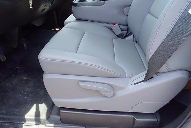 2021 Chevrolet Silverado 5500 Regular Cab DRW 4x2, PJ's Landscape Dump #CM75181 - photo 9