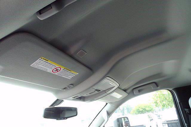 2021 Chevrolet Silverado 5500 Regular Cab DRW 4x2, PJ's Landscape Dump #CM75182 - photo 10