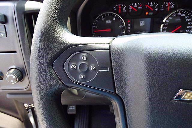 2021 Chevrolet Silverado 5500 Regular Cab DRW 4x2, PJ's Landscape Dump #CM75182 - photo 14