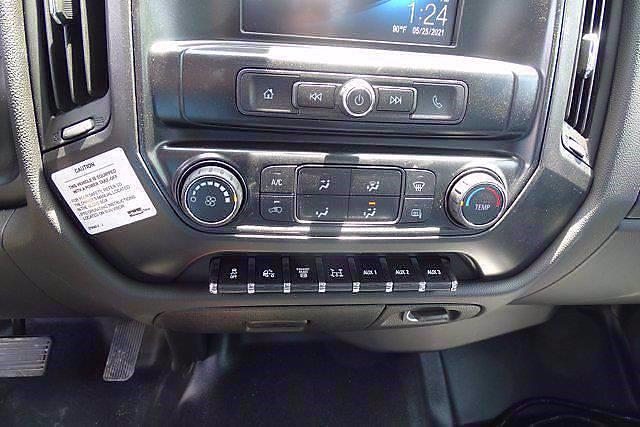 2021 Chevrolet Silverado 5500 Regular Cab DRW 4x2, PJ's Landscape Dump #CM75182 - photo 17