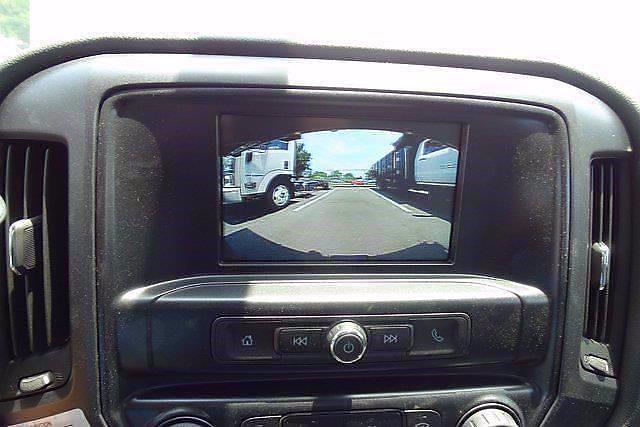 2021 Chevrolet Silverado 5500 Regular Cab DRW 4x2, PJ's Landscape Dump #CM75182 - photo 19