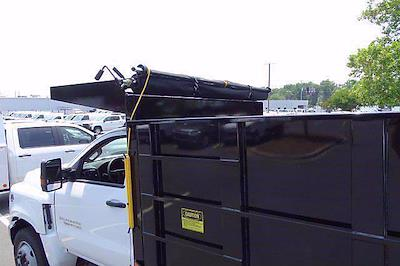 2021 Chevrolet Silverado 5500 Regular Cab DRW 4x2, PJ's Landscape Dump #CM75182 - photo 6
