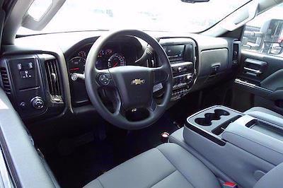 2021 Chevrolet Silverado 5500 Regular Cab DRW 4x2, PJ's Landscape Dump #CM75182 - photo 7