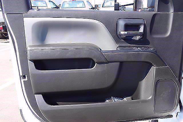 2021 Chevrolet Silverado 4500 Regular Cab DRW 4x2, Cab Chassis #CM75183 - photo 11