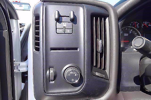 2021 Chevrolet Silverado 4500 Regular Cab DRW 4x2, Cab Chassis #CM75183 - photo 12
