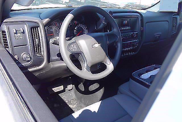 2021 Chevrolet Silverado 4500 Regular Cab DRW 4x2, Cab Chassis #CM75183 - photo 6