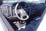 2021 Silverado 4500 Regular Cab DRW 4x2,  Cab Chassis #CM75183 - photo 6