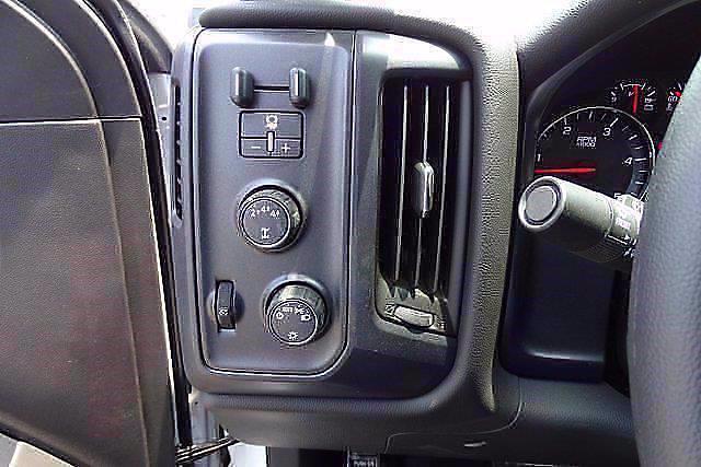 2021 Silverado 5500 Regular Cab DRW 4x4,  PJ's Truck Bodies Landscape Dump #CM75630 - photo 14