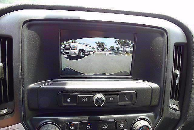 2021 Chevrolet Silverado 5500 Regular Cab DRW 4x4, PJ's Landscape Dump #CM75630 - photo 19